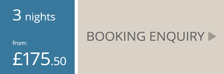 Make a Spring break booking enquiry.